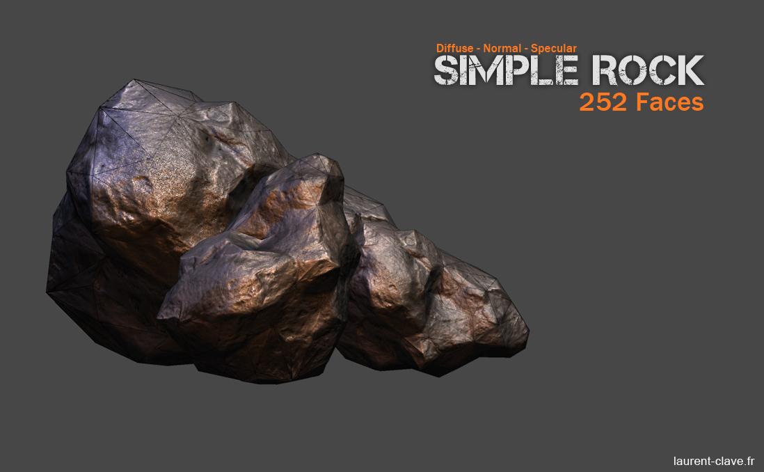simple-rock